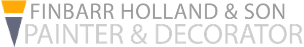 Finbarr Holland & Son Logo